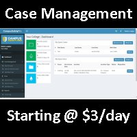 cloud based case management systems